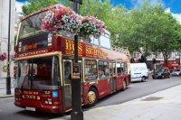 Tours en bus