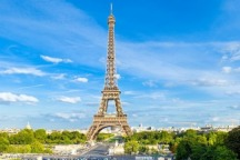 Paris - Bestselgere