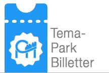 365Tickets Temaparker Billetter
