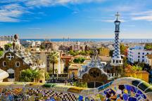 Barcelona attraction tickets
