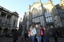 Walking Tours and Ghost Tours in Edinburgh