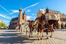 Krakow - Najlepsze Oferty