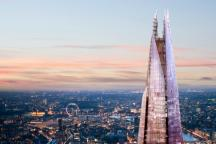 The Shard Tickets London
