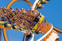 Theme Parks in Europe the UK and Beyond