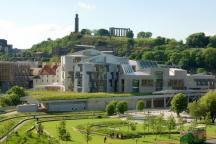 Attractions in Edinburgh