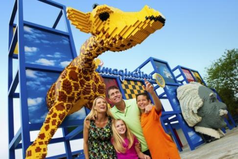 LEGOLAND Florida Offers, Discounts & Cheap Tickets | 365 Tickets