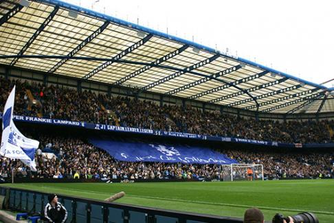 Image of Chelsea v West Ham United - Premier League