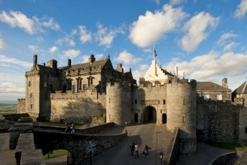 Click to view details and reviews for Stirling Castle Standard Ticket.