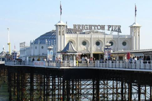 Add City Sightseeing Brighton