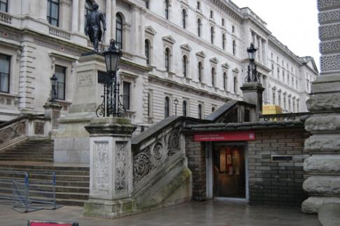 Super Churchill Museum Cabinet War Rooms Tickets Prices Download Free Architecture Designs Embacsunscenecom