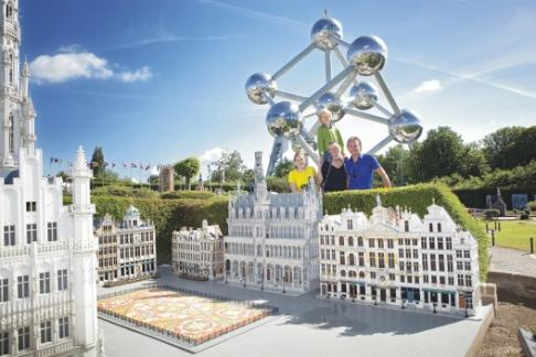 Click to view details and reviews for Brussels Card Mini Europe Brussels.