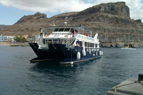 Click to view details and reviews for Aphrodite 5 Hrs Cruise In The Morning.
