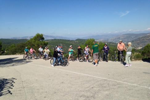 Click to view details and reviews for Downhill Bike Ride Benidorm.