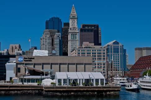 New England Aquarium Tickets Prices S Deals 365