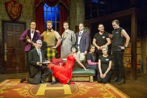 Click to view details and reviews for The Play That Goes Wrong.