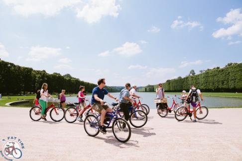 Click to view details and reviews for Fat Tire Tours The Classic Paris Walking Tour.