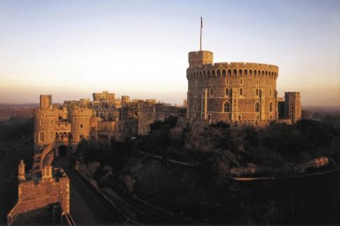 Click to view details and reviews for Windsor Castle Standard Ticket.