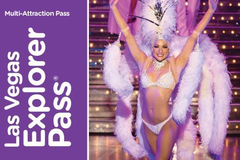 Click to view details and reviews for Las Vegas Explorer Pass.