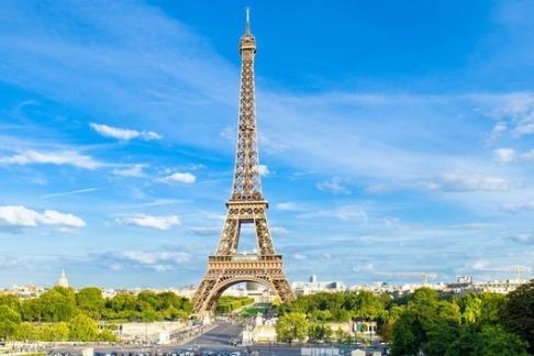 kart over severdigheter i paris Paris Severdigheter, Eiffeltårnet, Attraksjoner Rabatter & Billige  kart over severdigheter i paris