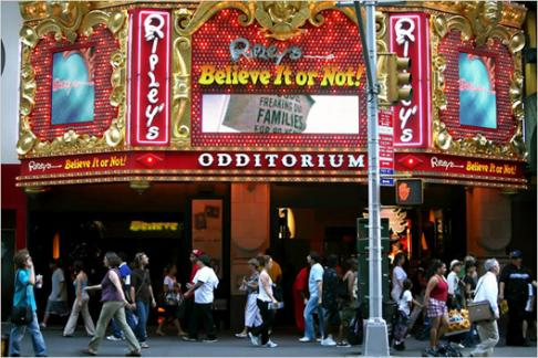 ripley s believe it or not times square tickets prices discounts