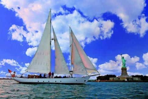 Click to view details and reviews for Shearwater Tours Champagne Brunch Sail.