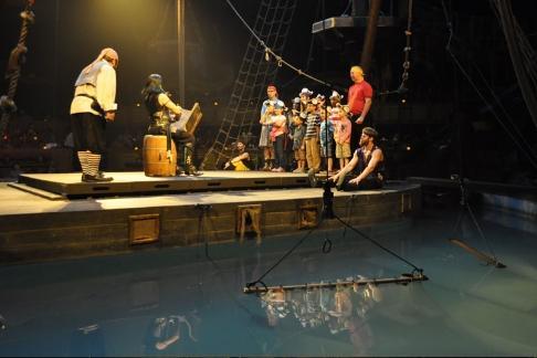 Pirate's Dinner Adventure - Buena Park