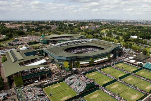 Click to view details and reviews for Wimbledon Lawn Tennis Museum Tour Ticket.