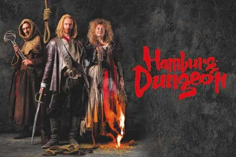 Click to view details and reviews for Hamburg Dungeon Tickets.