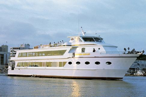 Newport Beach Horner Cruise Tickets Prices S Deals 365tickets