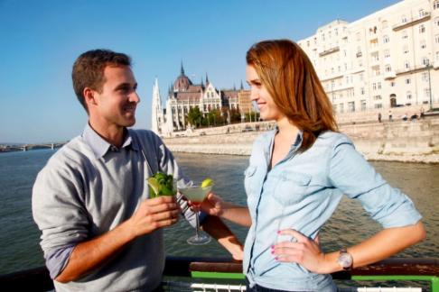 Click to view details and reviews for Budapest City Tour Daytime Danube River Cruise.