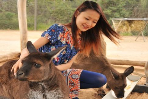 Ιστοσελίδα γνωριμιών για την Αυστραλία