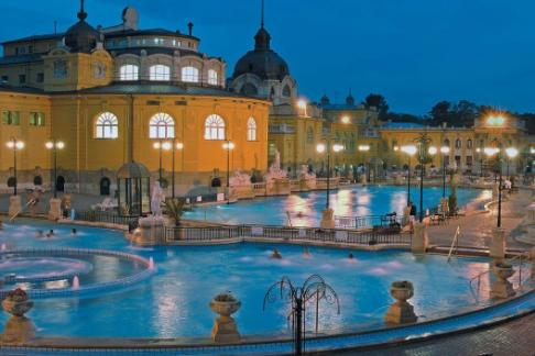 Click to view details and reviews for Szechenyi Spa Day Admission.
