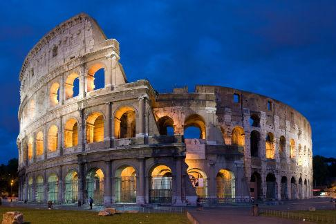The Colosseum Tickets & Prices