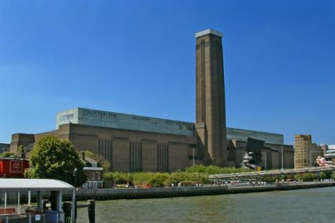 The Tate Modern Gallery Offers Discounts Cheap Tickets Buy