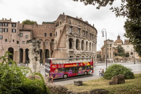 Click to view details and reviews for Rome City Sightseeing St Peters Basilica.