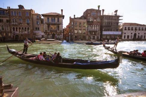 Venice Gondola Rides Tickets S Deals Online 365tickets
