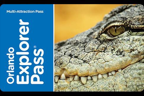 Click to view details and reviews for Orlando Explorer Pass.