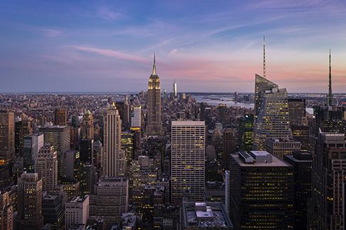 Click to view details and reviews for Top Of The Rock Observation Deck Eat And Play Card.