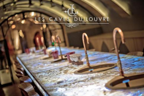 Click to view details and reviews for Les Caves Du Louvre Make Your Own Wine.