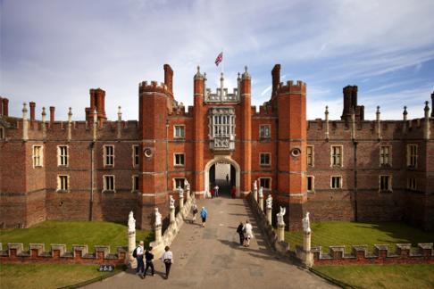 England Music Tours