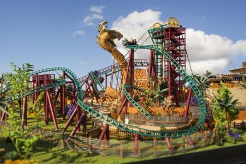 Great Busch Gardens Tickets, Discounts U0026 Cheap Deals | Buy Online | 365 Tickets UK Ideas