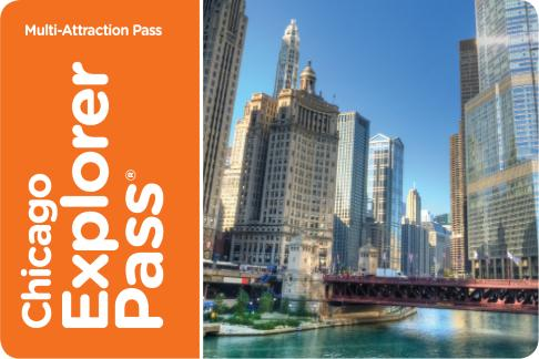 Click to view details and reviews for Chicago Explorer Pass.