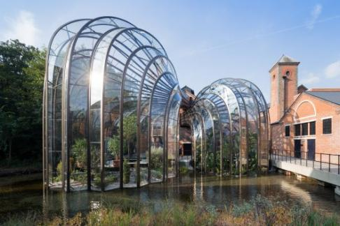 Bombay Sapphire Distillery The Hosted Experience