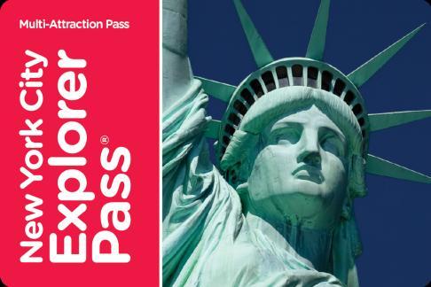 New York Explorer Pass Tickets Prices Discounts Cheap Deals