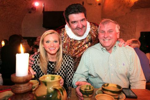 Click to view details and reviews for Medieval Banquet At Bunratty Castle.