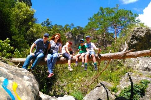 Hiking Excursions In La Mussara