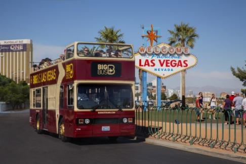 Click to view details and reviews for Big Bus Las Vegas Deluxe Ticket.