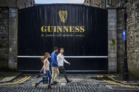 Guinness Storehouse Tickets Discounts Tours Amp Cheap