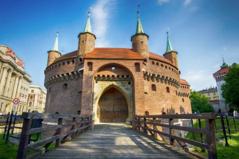 Click to view details and reviews for Krakow Grand Tour.