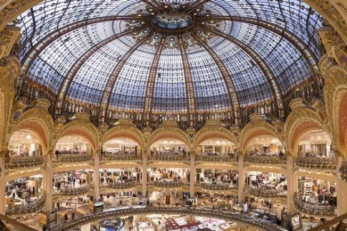 Click to view details and reviews for Galeries Lafayette Parisian Shopping Experience Fragonard.